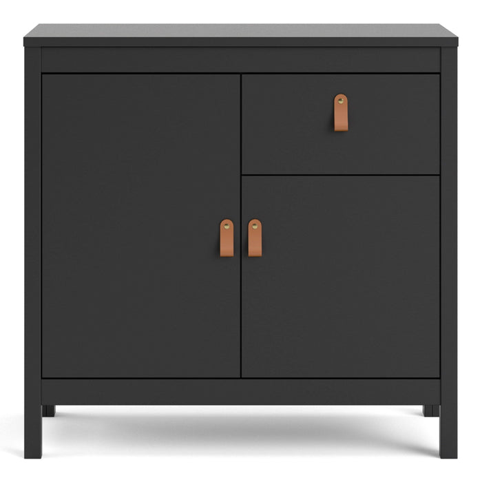 Barcelona Sideboard 2 doors + 1 drawer