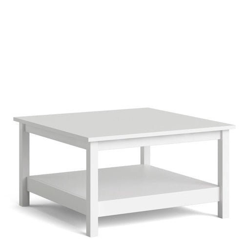 Table Madrid | Coffee Table | White