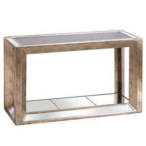Console Table Augustus | Console Table | Mirrored