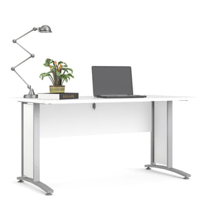 Prima | Desk | 120 cm | 3 Colours |  Grey or White Legs | Pre-Order
