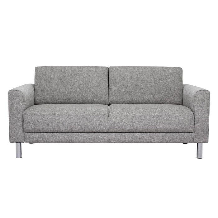 Seating Light Grey Cleveland 2 Seater Sofa | Light Grey or Antracit