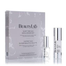 Load image into Gallery viewer, BeautyLab Sleeptime Duo Skin & Senses Set
