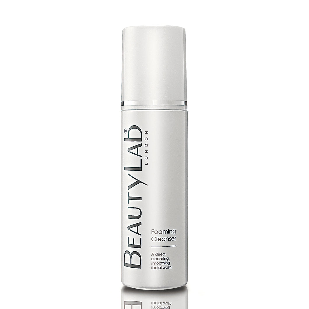 BeautyLab Foaming Cleanser