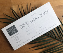 Load image into Gallery viewer, Gift Voucher - £80.00
