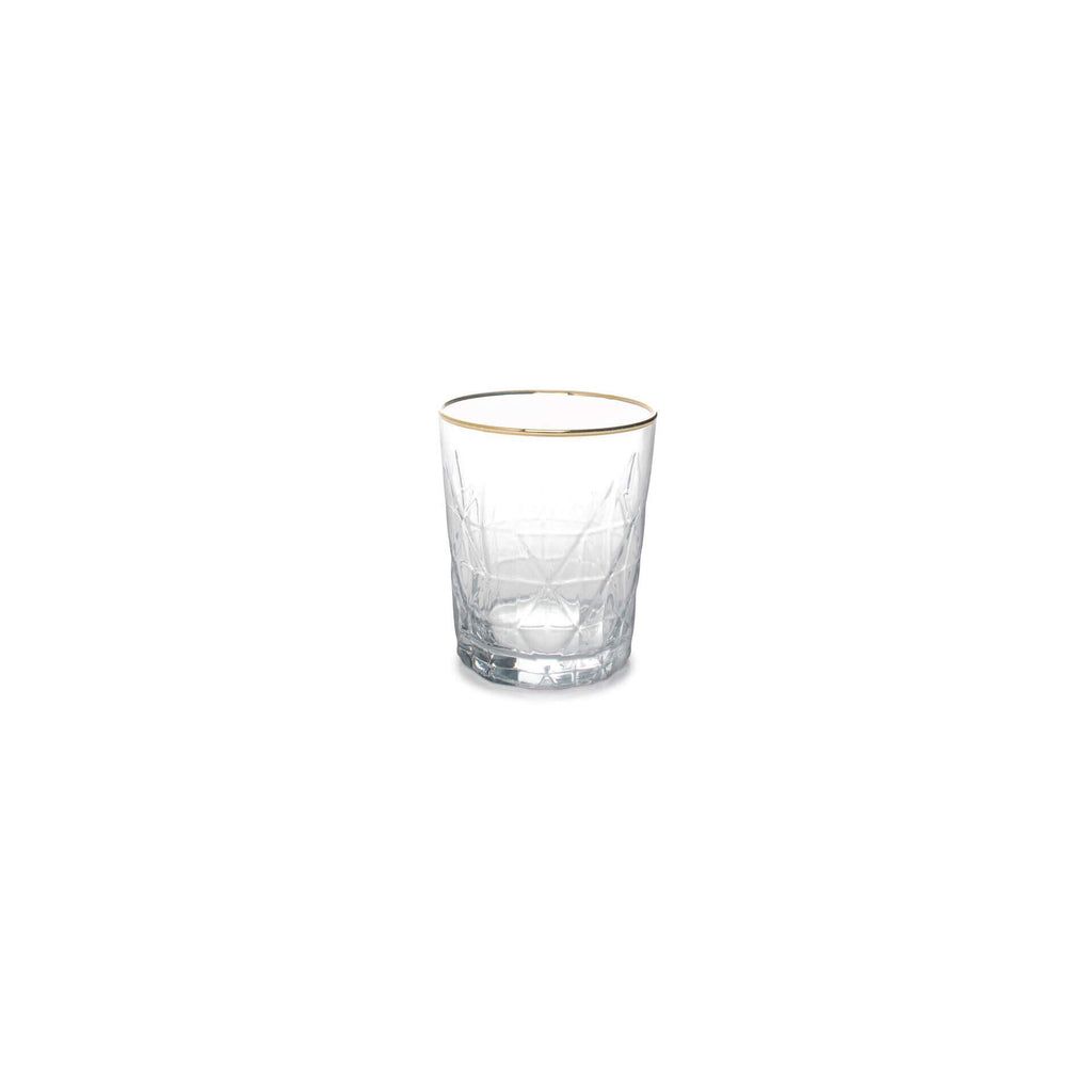 Florence water- of cocktailglas 36cl set van 6