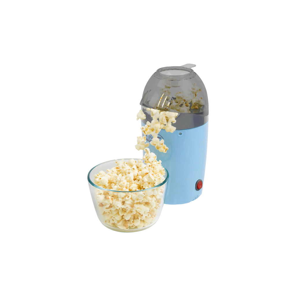 Sweet dreams popcornmaker - 1200W - blauw