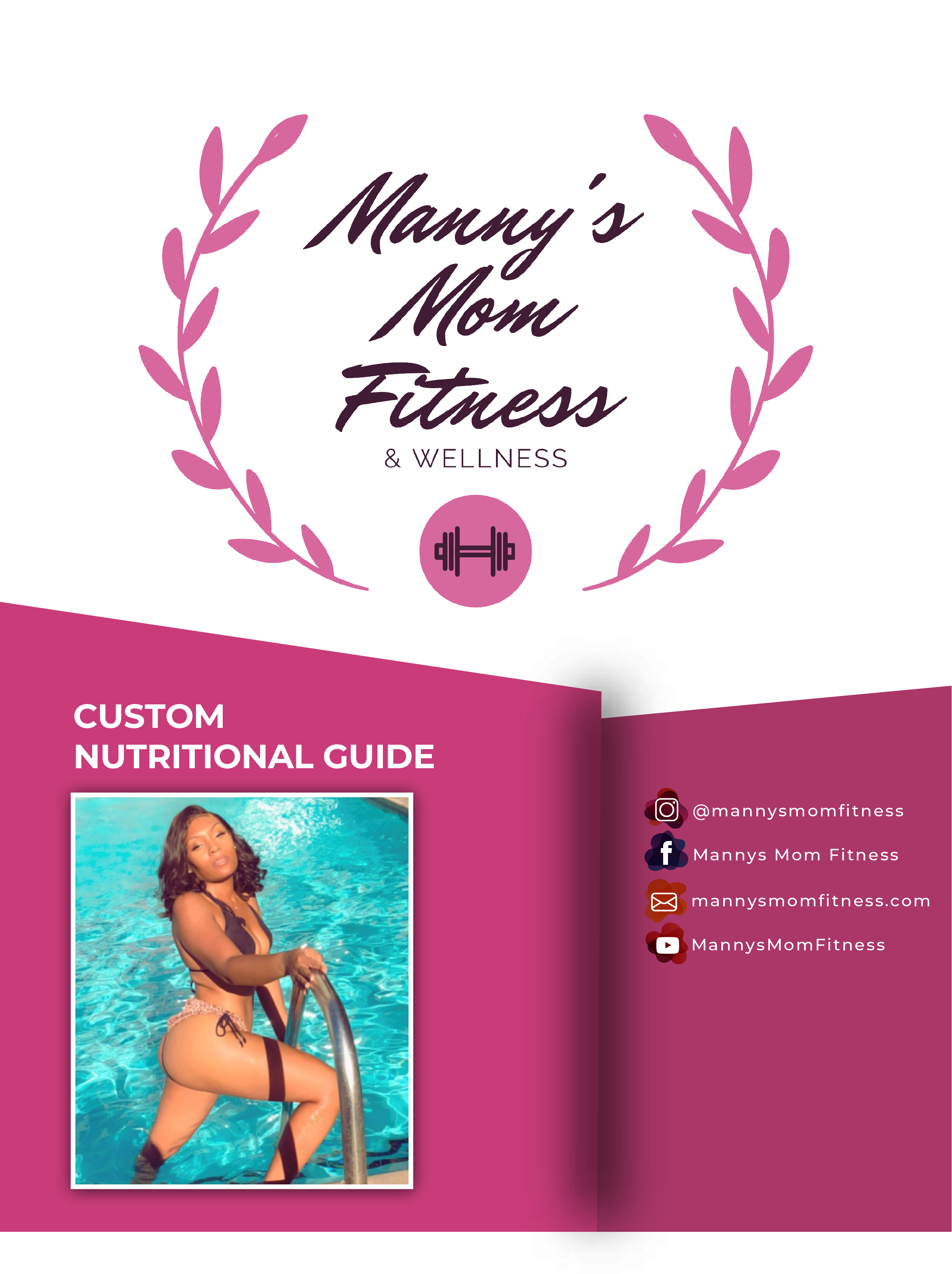 Custom Nutrition Guide