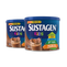 Kit com 2 15% Off - Complemento Alimentar Sustagen Kids Sabor Chocolate - Lata 2x380g