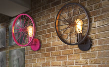 Load image into Gallery viewer, Industrial Wind Retro Wall Lamp