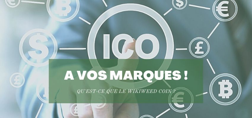 ICO WIKIWEED COIN