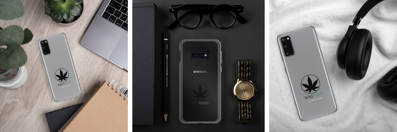 Les coques samsung Wikiweed