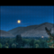 "Moonrise Over Missoula - 10""x14"" Puzzle"