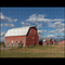 "Mission Valley Barn - 10""x14"" Puzzle"
