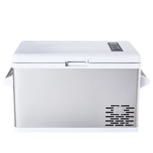 Load image into Gallery viewer, APR-35S-Ausranvik12 volt Portable Refrigerator Freezer, Car Fridge Cooler with Compressor-20°C (-4°F), Vehicle, Car, Truck, RV, Boat,12V DC and 110/220V AC,Fridge Freezer for Driving, Camping, Travel, Fishing-Ausranvik