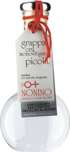 "Grappa Picolit ""The Legendary"" - Cru Monovitigno"