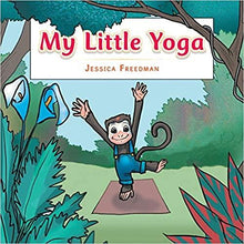 Load image into Gallery viewer, My Little Yoga - Book