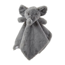 Load image into Gallery viewer, Elephant Plush Woobie