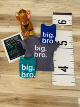 Load image into Gallery viewer, Big Bro - T-Shirt