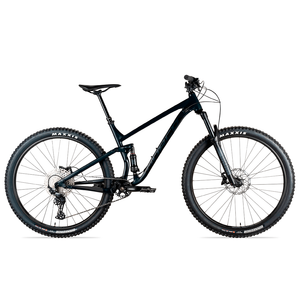 BIKE NORCO FLUID FS 2 29'' BLUE/BLACK 2021