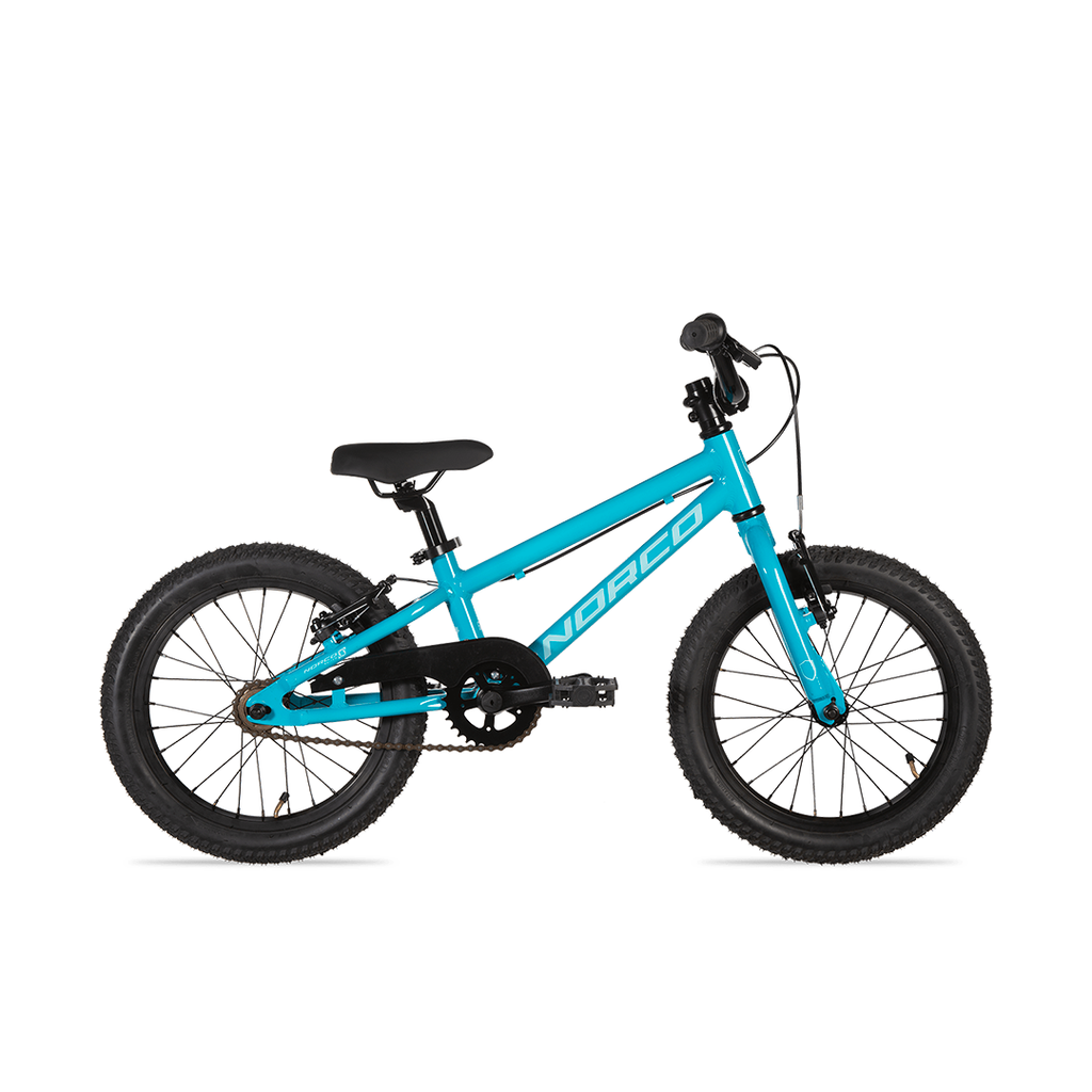 BIKE NORCO ROLLER 16 2021 PALE BLUE