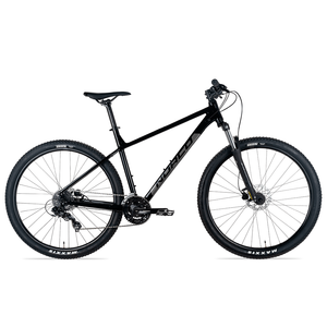 BIKE NORCO STORM 4 27.5'' BLACK/CHARCOAL 2021