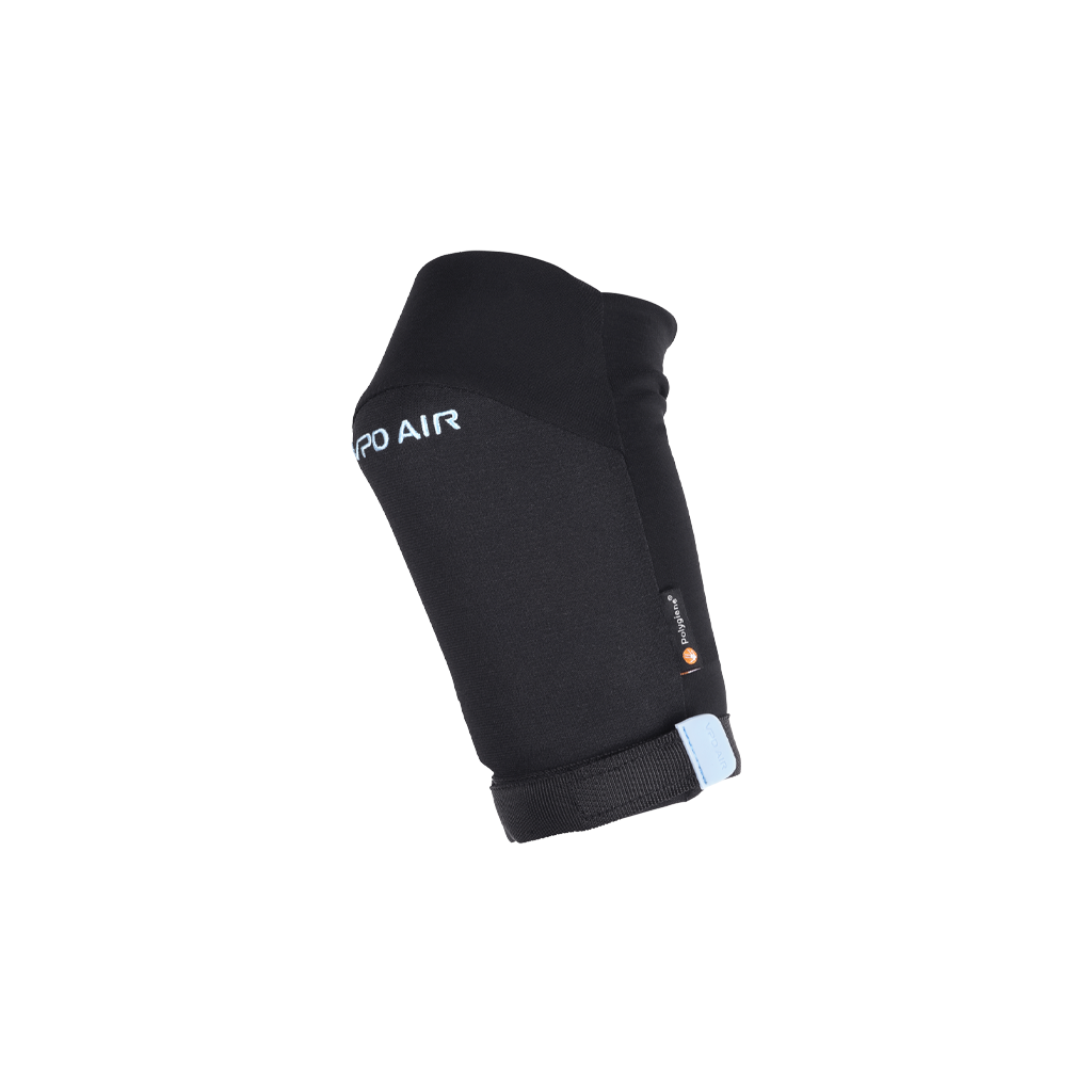 ELBOW GUARDS POC JOINT VPD AIR 2021 URANIUM BLACK