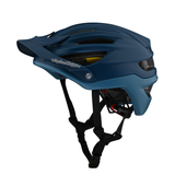 HELMET TROY LEE A2 W/MIPS DECOY SMOKEY BLUE