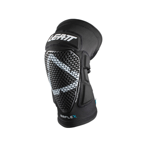 KNEE GUARDS LEATT AIRFLEX PRO BLACK
