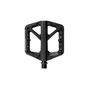 PEDALS CRANKBROTHERS STAMP 1 SMALL 2021 BLACK