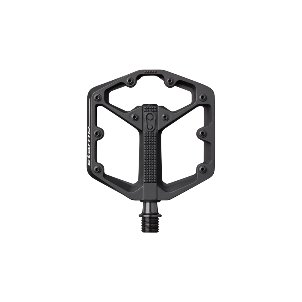 PEDALS CRANKBROTHERS STAMP 2 SMALL 2021 BLACK