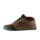 SHOES LEATT 3.0 FLAT - AARON CHASE SIGNATURE 2021 BROWN LEATHER