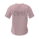 T-SHIRT CIELE WNSBTSHIRT ATHLETICS 2021 ROSE