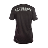 T-SHIRT FASTHOUSE ROOTS TECH TEE 2021 BLACK