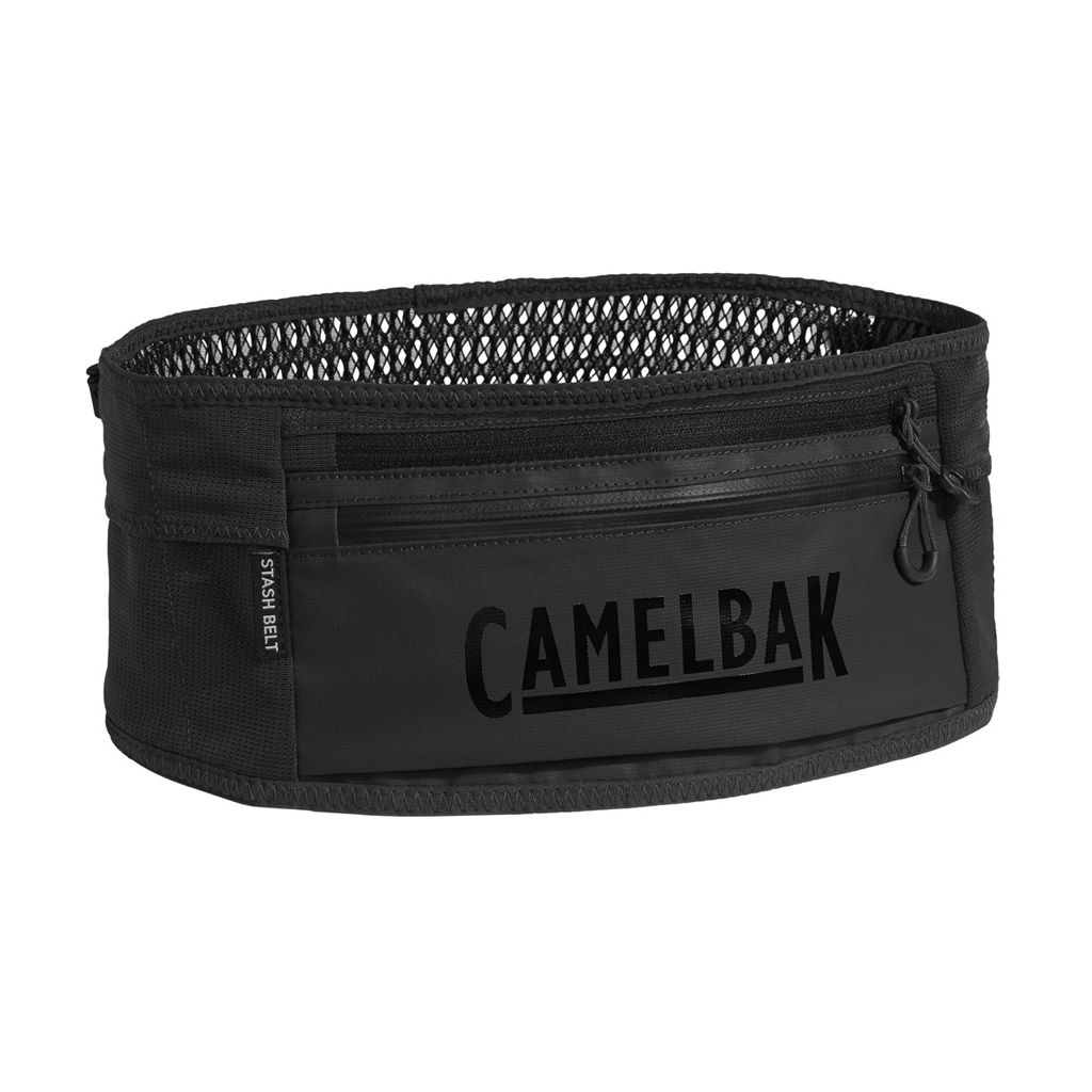 WAIST BAG CAMELBAK STASH BELT BLACK