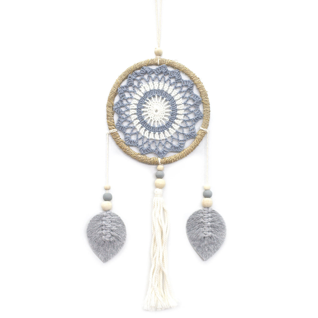 Blue Medium Dream Catcher