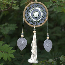 Load image into Gallery viewer, Blue Medium Dream Catcher