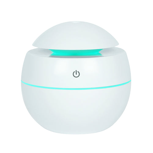 White colour changing aroma diffuser