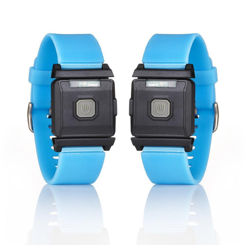 Blue TouchPoint Wearables - For Kids