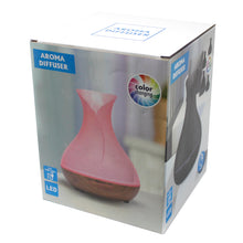 Load image into Gallery viewer, Palma Atomiser Diffuser - Shell Effect - USB In Box
