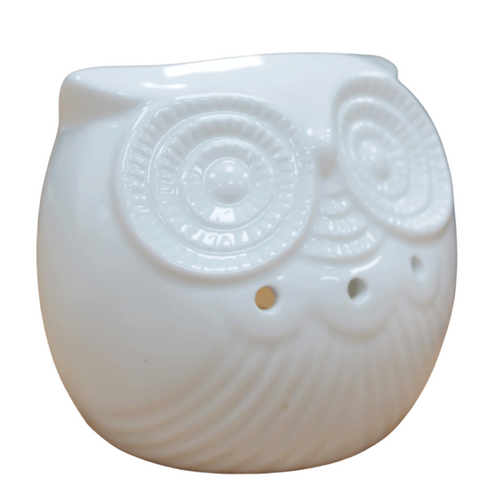 Short Owl Oil Burner