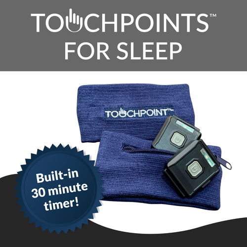 TouchPoint For Sleep With Built In 30 Minute Timer