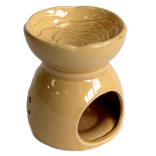Load image into Gallery viewer, Tree of Life Oil Burner - Honey