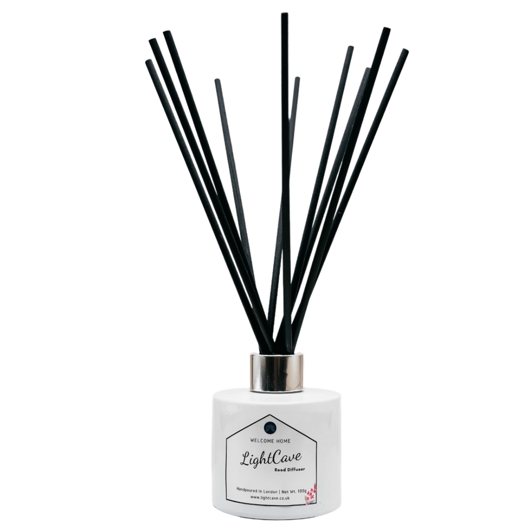 Welcome Home - Reed Diffuser, 100ml