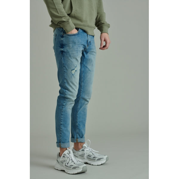 David Slim Stretch Jeans 3002