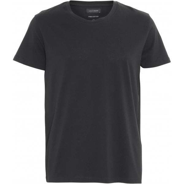 Miami Stretch Tee Black