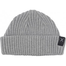 Afbeelding in Gallery-weergave laden, Clean Cut Copenhagen Beanie - Grey