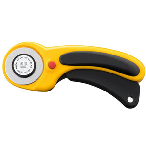 45mm RTY-2/DX Ergonomic Rotary Cutter