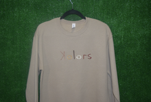 Load image into Gallery viewer, Limited Edition ꓘolors Crewneck