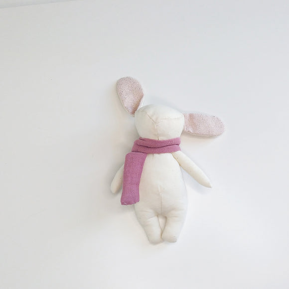 Bio-Cotton Bunny Small Soothing Doll