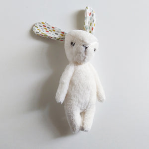 Bamboo Bunny Soothing Doll 01